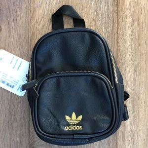 big sale ce414 ce724 adidas Bags - adidas Originals Mini PU leather backpack